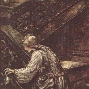 large_le_roi_grenouille_arthur_rackham_1909_grimm_j._and_w._the_fairy_tales_of_the_brothers_grimm_editeur_london_constable.jpg
